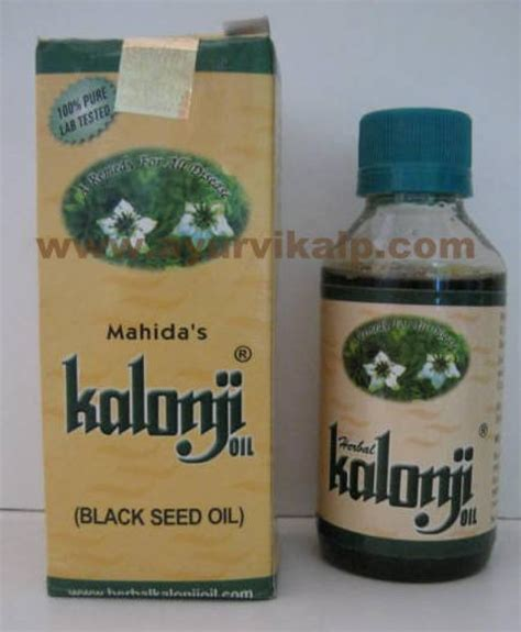 kalojoni seed oil hair scalp herbal kalonji oil 100 ml for hair problems hypertension