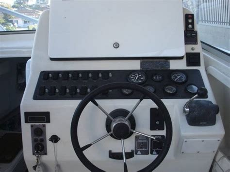 proline boats spare parts reduced 1998 proline 2610 wa volvo diesel duo prop for