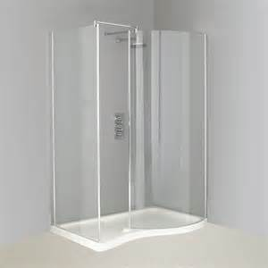 Cheap Shower Screens For Baths Buy Cheap Curved Shower Screens Compare Showers Prices