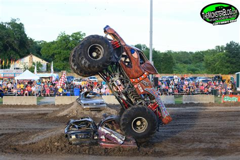 o reilly monster truck show themonsterblog com we know monster trucks monster