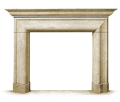 model 14 limestone fireplace mantel fireplaces surrounds