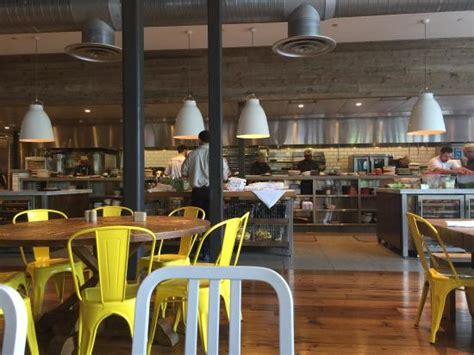 True Food Kitchen Buckhead by Atlanta Is All About Enjoying Neighborhoods Travel Guide
