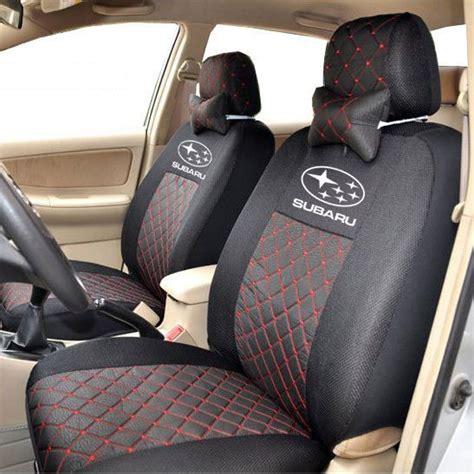 best car seat for subaru impreza best price on silk sandwich embroidery logo car seat cover