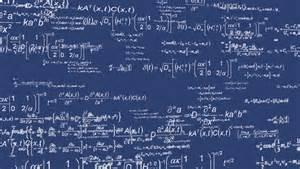 Blueprint Math Mathematical Calculation And Equations Blueprint Fly