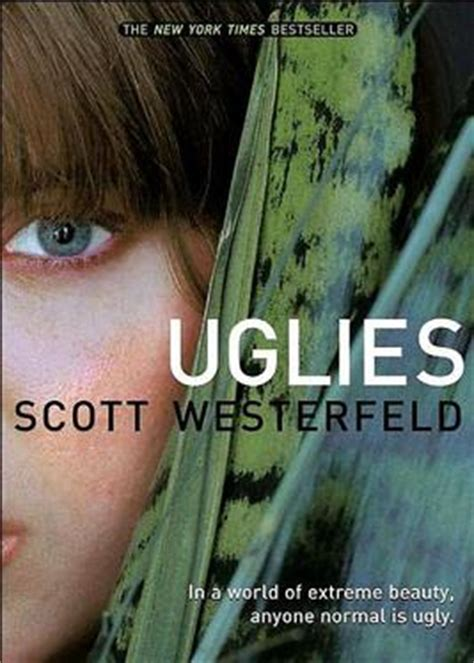 uglies book report pretties by westerfeld quotes quotesgram