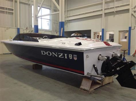 old donzi boats for sale donzi 22 classic boats for sale boats