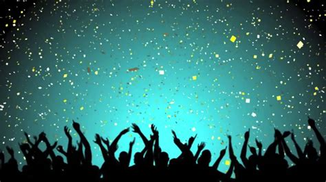 theme definition dance free video loop of party crowd motion background youtube