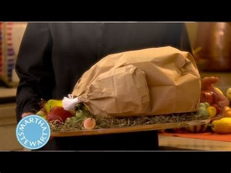 How To Make A Turkey Out Of A Paper Bag - how to make a paper bag turkey thanksgiving decorations