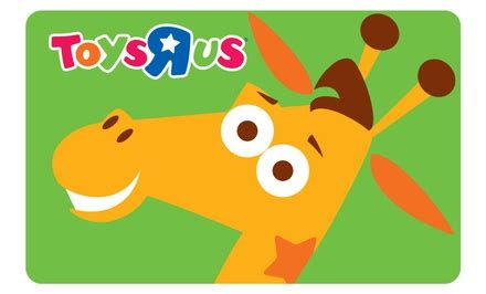 Toys R Us Gift Card Deals - groupon gift card deals southern savers