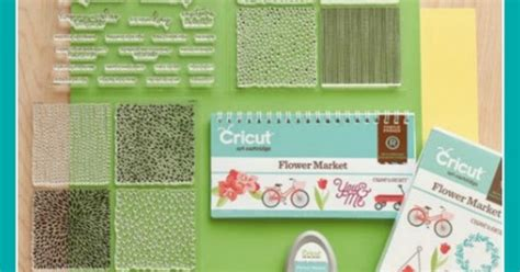 cricut craft room promo code obsessed with scrapbooking new to my flower