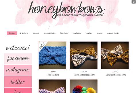storenvy themes custom storenvy theme
