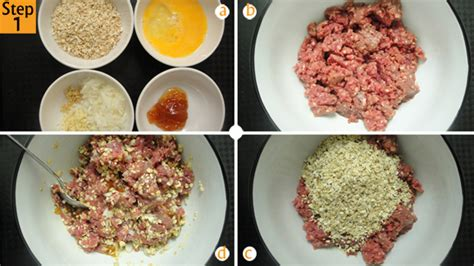how to make healthy beef patties zimbokitchen com