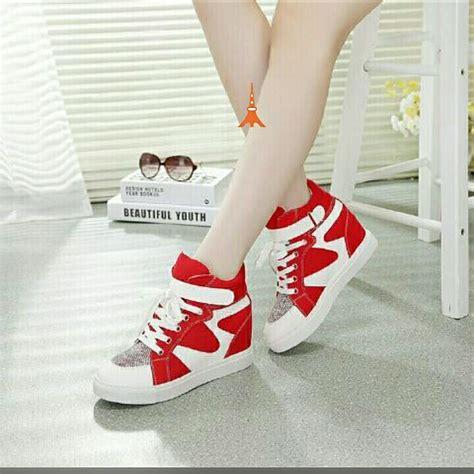 Flatshoes Warna Putih Merah 10 best celana sports pria dan wanita images on