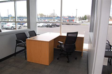 office furniture detroit new sales office for borgman ford office furniture interior solutions in grand rapids
