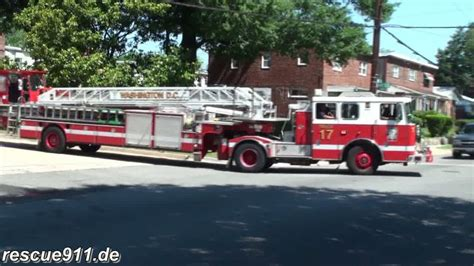 truck dc washington dc truck 17 dcfd