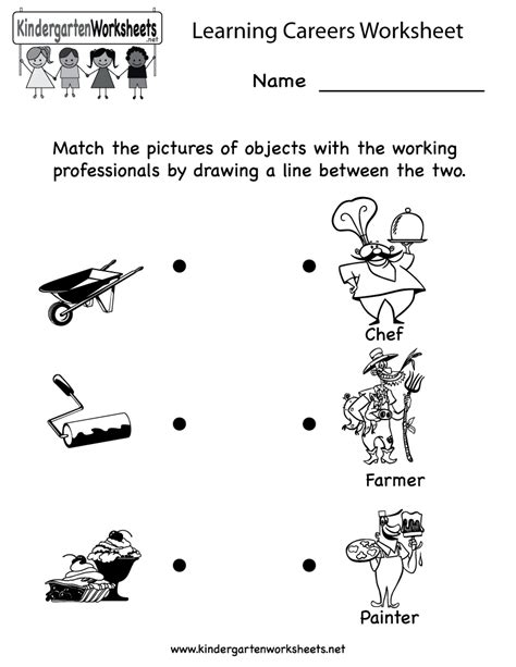Kindergarten Workbooks Printable