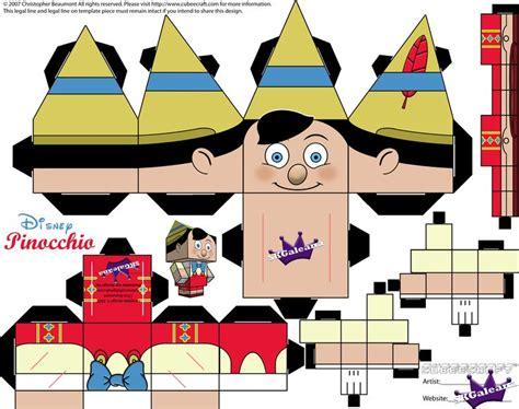 R3 Papercraft - 1000 images about fer cubeecraft paper on