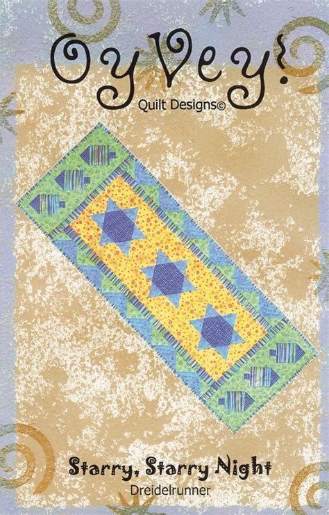 Starry Quilt Pattern by Quilt Pattern Starry Starry