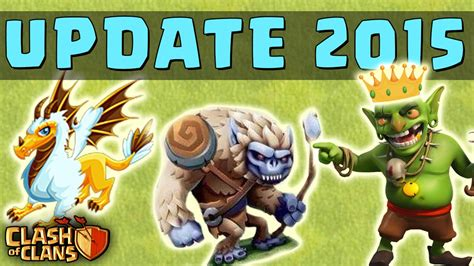 how to upgrade players in clash of clans clash of clans latest update more mobile play time with
