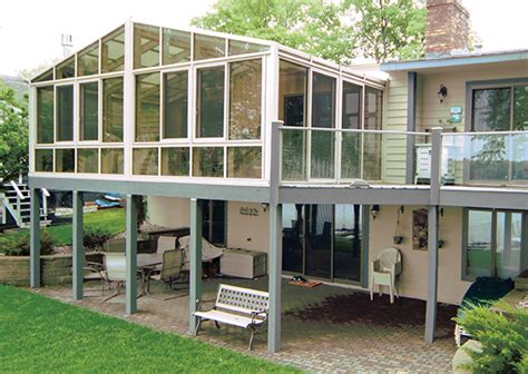 Sunroom Windows With Screens Glass Solariums Glass Rooms Spa Pool Enclosures