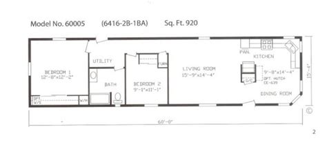 floor plans for single wide mobile homes single wide mobile home plans factory homes