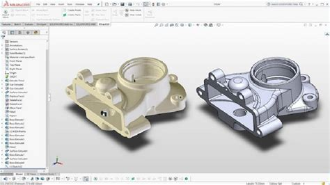 design journal solidworks xtract3d solidworks add in for reverse engineering and