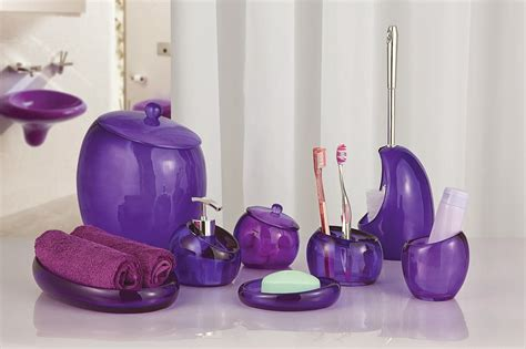 lavender bathroom set purple bathroom accessories sets silo christmas tree farm