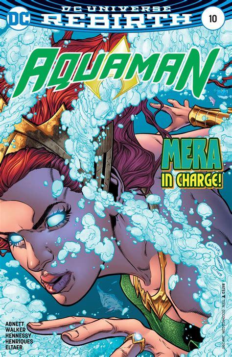 aquaman vol 4 underworld rebirth aquaman dc universe rebirth aquaman vol 8 10 dc database fandom powered by wikia