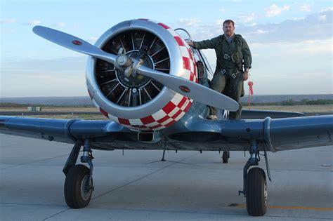 my flight blog t 6 texan archives