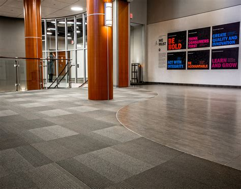 corporate carpet how to choose the right flooring for a commercial space