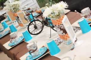 bicycle themed home decor tbdress blog cozy and pleasant couple wedding shower themes