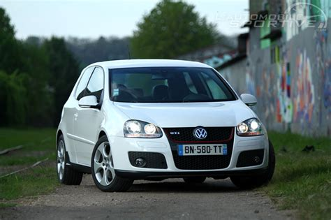 interieur golf 5 occasion volkswagen golf 5 gti 2004 2008 guide occasion