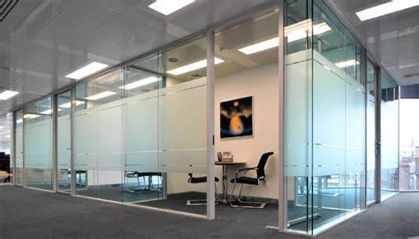 Mc Interiors by Partitions Office Refurbishment Warrington Mc