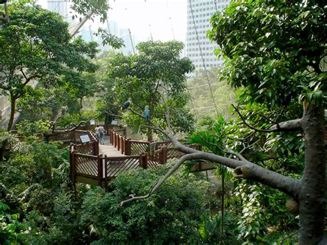 Hk Zoological And Botanical Garden Alec Travel Guide Exploring Hong Kong With The Some Great Trip Ideas For Your Family
