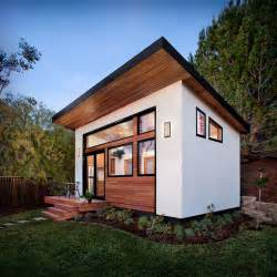 prefab guest house with bathroom