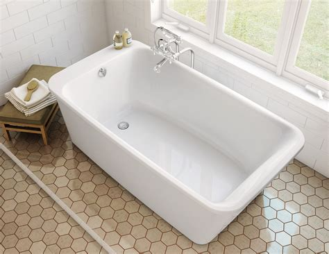 Plumbing Bathtub by Low Resolution