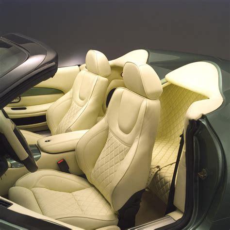 aston martin v12 zagato interior otomobil ve araba resimleri 8 sayfa 19