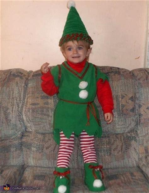 disfraz casero de navidad disfraces de navidad caseros