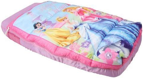 disney princess ez bed sleeping bag 636533106799 airbed decorated with disney