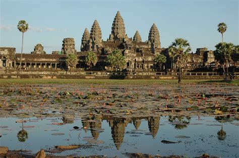 talkkhmer architecture wikipedia angkor temple 9 16c near siem reap cambodia