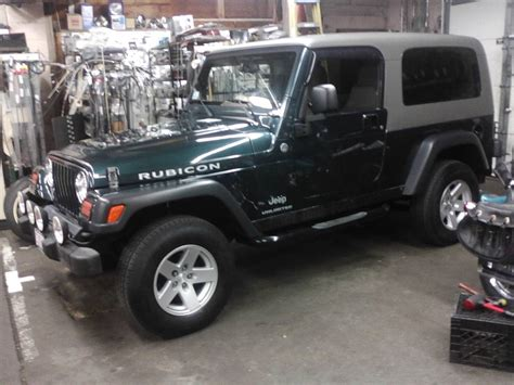 2006 Jeep Unlimited Hardtop For Sale 2006 Jeep Wrangler Unlimited Rubicon For Sale In New