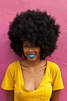51 grey afro puffs purple grey afro puff and afro on pinterest