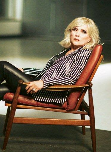 Talon Saga Our Top 8 37 best debbie harry images on blondie debbie harry style icons and blondies