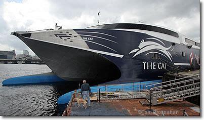 nova cat boats ferry portland maine to yarmouth nova scotia canada