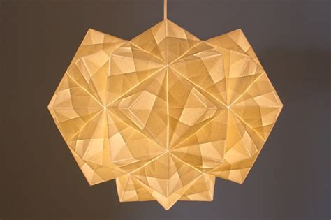 Origami Store Nyc - foldability s exquisite pendant origami l is made