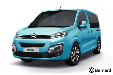 peugeot citroen cars bernard car design 2018 citroen berlingo peugeot partner