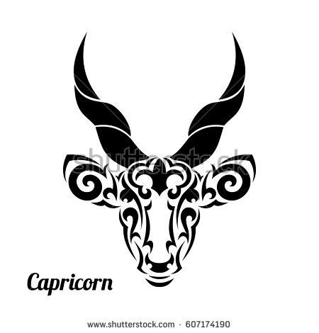 capricorn stock images royalty free images amp vectors
