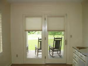 Blinds Cordless Cordless Honeycomb Shades For Atrium Doors American
