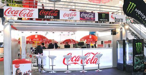 Restaurant Design Concepts Coca Cola European Food Mubadala