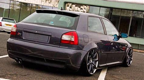 Audi 8l by Top Audi A3 8l